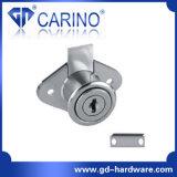 (106B) 철 내각 가구 지문 서랍 자물쇠