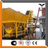 準備ができた移動式具体的な混合プラント具体的な組合せのプラント価格