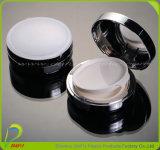 De ronde Compacte Container van de Make-up van het Geval van de Room van het Kussen van de Lucht van BB van het Poeder Kosmetische