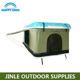 Трудный шатер для сбывания, автоматический турист верхней части крыши раковины SUV, шатер крыши верхний