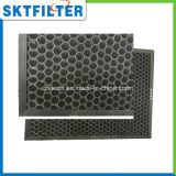 Фильтр активированного угля сота главного качества парника крытый