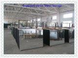 Strato di vetro per le applicazioni interne, formati massimo 2440 x 3660mm dello specchio di alluminio