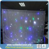 Lumière LED et rideau étoile lumineuse RVB
