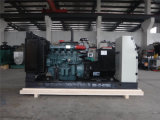 Genset diesel portatif avec des engines de Cummins