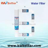 Cartucho de filtro de agua de los PP para el purificador