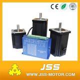 Bucle cerrado de pasos híbrido del motor NEMA34 de la alta calidad de Jss (motor servo fácil) hecho en China