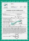 interruttore famoso CCC/Ce dell'aria di Acb di marca di 3p/4p 4000A Cina