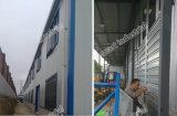 Räuber-Fabrik-industrieller Absaugventilator