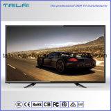 """39 """" Full HD Ultra Slim DVB-T T2 LED TV com sintonizador digital de retroiluminação LED"""