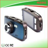 Câmera de painel de sensor de G-Sensor de carro de 2,7 polegadas