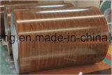 Bobina de aço Pre-Painted