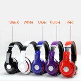 Écouteur bas de jeu Auriculares Bluetooth Headphones Fone De Ouvido Bluetooth d'écouteurs sans fil stéréo de Byunite Hh-Bt-15 pour des téléphones mobiles