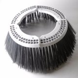 Balai de creux de la jante de fil d'acier pour la balayeuse du fournisseur de la Chine