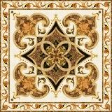 Patrón de la flor de cristal pulido azulejos alfombras de Baldosa Cerámica de 1200x1200mm (BMP08)
