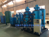 En el sitio PSA/Generadores de Oxígeno El oxígeno de las plantas