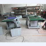 TM-LED800 LED Drying System UVCuring Machine für Plastic