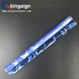 Tige acrylique ronde en extrusion en plastique