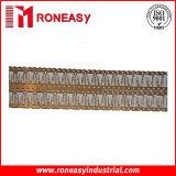 Bande graduelle de matriçage en métal de précision (modèle : RY-SS016)