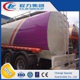 Di vendita 42cbm del combustibile rimorchio caldo semi per l'Africa