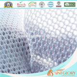 Trapunta sintetica bianca del micro Duvet della fibra di uso di estate