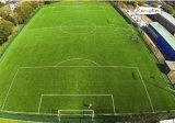 中国の製造の卸売価格のフットボールまたはサッカーの合成物質の草