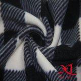 Фланель 100% ватки дешевого печатание фланели хлопка Coral для пижам/Homeclothes