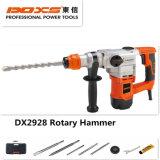 850W venden al por mayor el precio rotatorio eléctrico 28m m de la máquina del taladro de martillo de potencia de Doxs