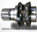 2 طن مرفاع كهربائيّة كبّل مع تحميل بإفراط حماية يجعل في الصين