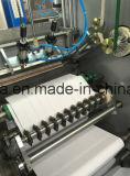 Creativa máquina que raja papel