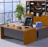 Tabella moderna dell'ufficio esecutivo della quercia della mobilia lucida di colore (HX-NCD217)