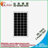 mono comitato solare di 18V 130W 140W (2017)