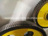 Машинное оборудование печатание Flexo 6 цветных пленок