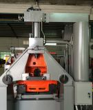 25 anni di storia 168ton dello zinco di macchina dello stampaggio ad iniezione