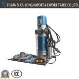 Motor del obturador del rodillo de la bobina del cobre de AC380V 600kg para la puerta del balanceo
