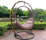 現代庭の家具の振動椅子(HC628)