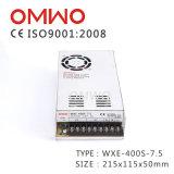 Wxe-400s-12 bloc d'alimentation industriel 400W Wxe-400s-12