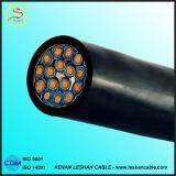 이란을%s 최신 판매 기갑 6개의 코어 광학 섬유 케이블 전기 철사 고작 가격