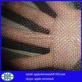 Het Scherm 18X16mesh van het Insect van de glasvezel voor anti-Mug