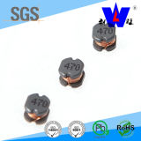 ISO9001를 가진 SMD Wirewound 전자 유도체