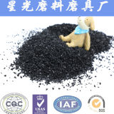 Faire du carbone activé à la noix de coco pour l'extraction d'or