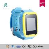 自由な可動装置APP R13sを持つGPSの腕時計の追跡者
