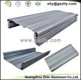 工場直売のアルミニウムプロフィールかアルミニウム放出の脱熱器またはラジエーター