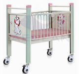 Metallmaterielles Cer ISO-Krankenhaus-Kind-Wiederanlauf-Schlaf-Kind-Bett der Plattform-AG-CB004