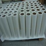 Papel de transferência térmica do Inkjet do Eco-Solvente para a tela clara