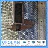 HochtemperaturInconel 718 Nickel Alloy Maschendraht (Ineinander greifen 10) für Kerntechnik
