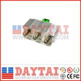 小型光ファイバノード8方法ケーブル・テレビ光学ノード