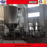 Machine à pulvériser de résine acide urique