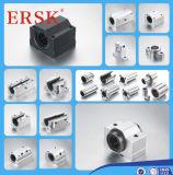 Popular para o mercado de 2 anos de vida útil Round Linear Rail para peças de máquinas CNC
