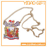 Подарок Souvenil медалей Quilty изготовленный на заказ логоса высокий (YB-HD-27)