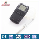 Sistema de monitoreo aprobado Ce detector de gas combustible